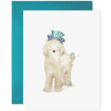 E. Frances Paper Studio - EF Lucy Dog Birthday Card