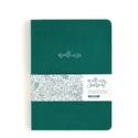 One Canoe Two Letterpress - OC Wellness Guided Journal