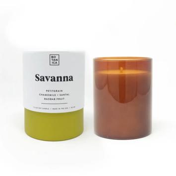 Botanica - BOT Botanica Savanna Candle