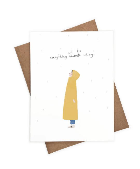 iejvxr - IE Everything Will Be Okay Card