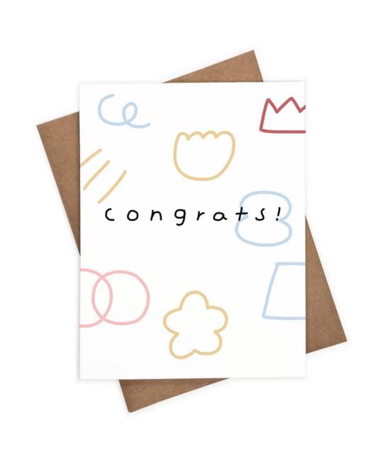 iejvxr - IE Congrats! Card