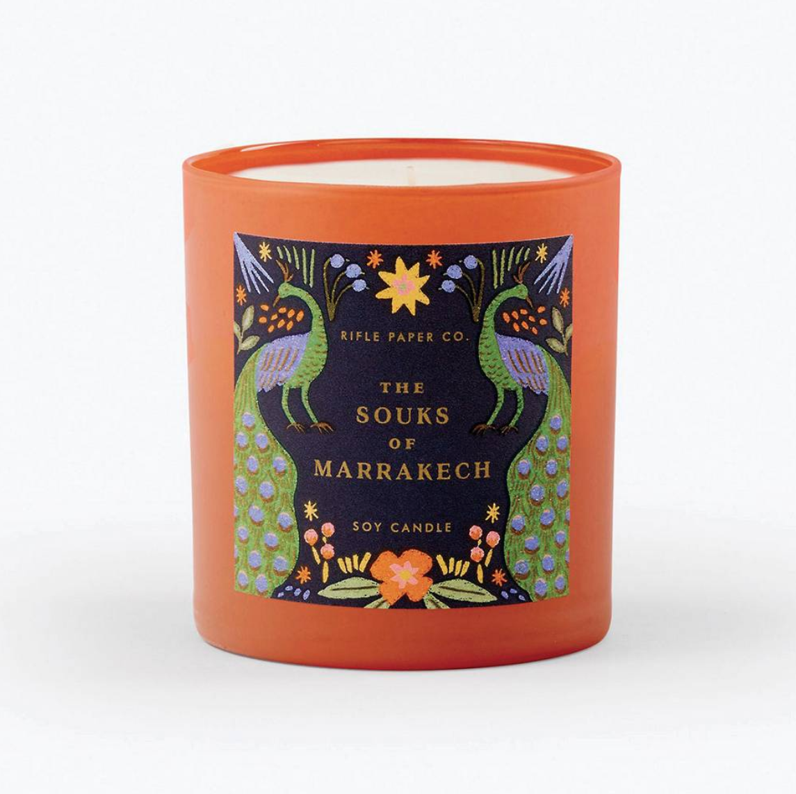 Rifle Paper Co - RP Rifle Paper Co Souks of Marrakech Candle