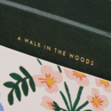 Rifle Paper Co - RP Rifle Paper Co High Peaks of the Adirondack Forest Candle
