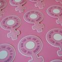 A Shop of Things - ASOT Best Man Feminist Sticker