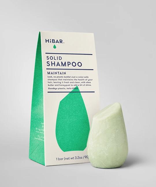 HiBAR HiBAR Maintain Shampoo