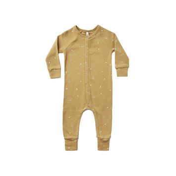 Rylee + Cru - RC RC BA - Night Sky Longjohn Pajamas