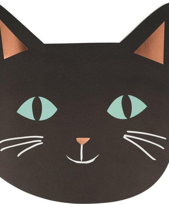 Meri Meri - MEM Halloween Cat Sticker Sketch Book