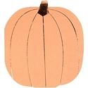 Meri Meri - MEM Pastel Pumpkin Halloween Napkins