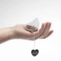 Big Heart Tea - BHT Blue Lullaby Organic Mint Tea