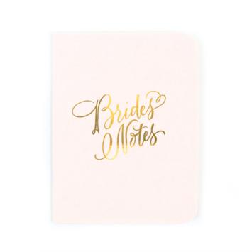 Antiquaria - AN Bride's Pocket Notebook