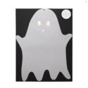 Meri Meri - MEM Spooky Ghost Decorations, Set of 10