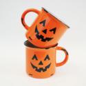 Pen and Paint - PEPA Jack-O-lantern Pumpkin Mug