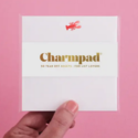 Inclosed Letterpress Co. - ICL Lobster Charmpad