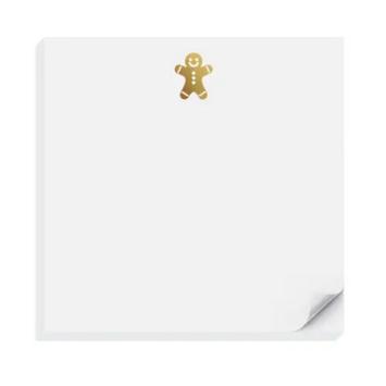 Inclosed Letterpress Co. - ICL Gingerbread Charmpad