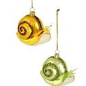Cody Foster - COF COF OR - Garden Snail Assorted Ornament