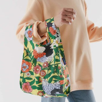 Baggu - BA Baggu Rose Hen Baby Reusable Bag