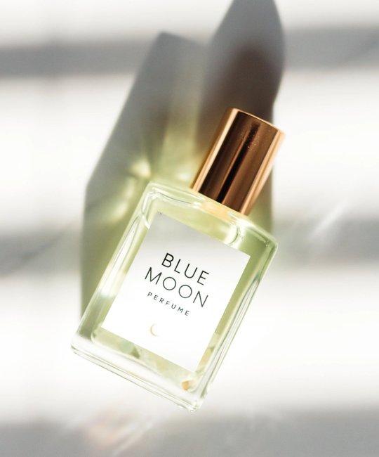 Olivine Atelier - OLA Olivine Atelier- 13 Moons Blue Moon Perfume Oil