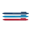 Little Goat Paper Co - LG Pens for Overworked: Set of 3