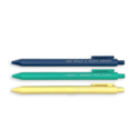 Little Goat Paper Co - LG Pens for Introverts: Set of 3