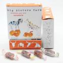 Big Picture Farm - BPF Big Picture Farm - Costume Halloween Farm Box (Assorted Flavors)