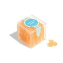 Sugarfina - SU Sugarfina - Clementine Bears Small Cube