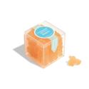 Sugarfina - SU Sugarfina - Strawberry Hibiscus Bears Small Cube
