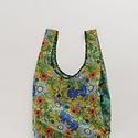 Baggu - BA Baggu Patchwork Floral Standard  Reusable Bag