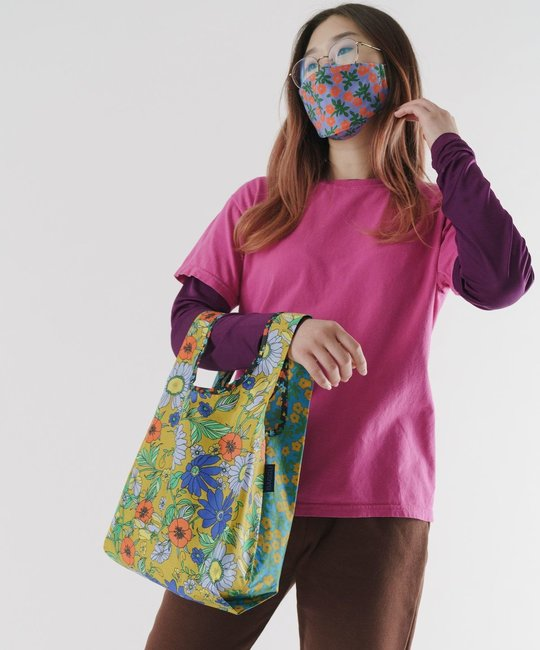 Baggu - BA Baggu Patchwork Floral Baby Reusable Bag