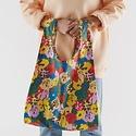 Baggu - BA Baggu Scarf Floral Baggu Reusable Bag
