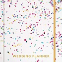 quarto Wedding Planner by Frances Lincoln Organizational Book