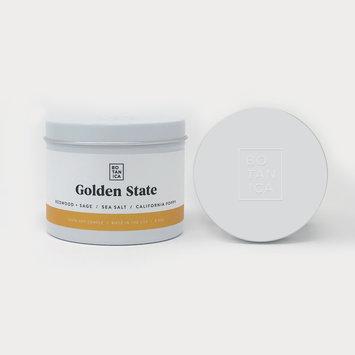 Botanica - BOT Botanica - Golden State Travel Tin Candle