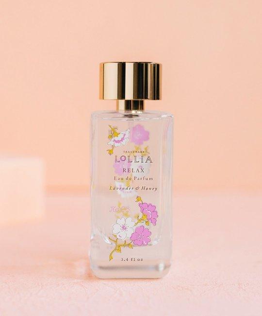 Lollia - LO Lollia - Relax Eau de Parfum