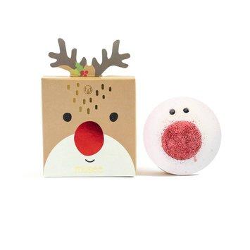 Musee - MUS Rudolph Holiday Bath Balm Bomb
