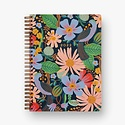 Rifle Paper Co - RP Rifle 2022 Dovecote Softcover Spiral Planner