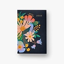 Rifle Paper Co - RP Rifle 2022 Dovecote Pocket Planner
