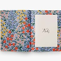Rifle Paper Co - RP Rifle 2022 Wildwood Appointment Monthly Planner