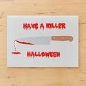 Gold Teeth Brooklyn - GTB GTBGCHA0002 - Killer Halloween