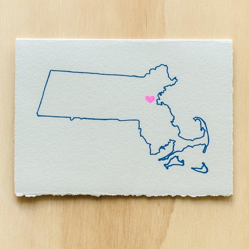 Gold Teeth Brooklyn - GTB GTBGCMI0024 - Massachusetts Love