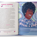 Simon and Schuster Good Night Stories for Rebel Girls: 100 Real-Life Tales of Black Girl Magic