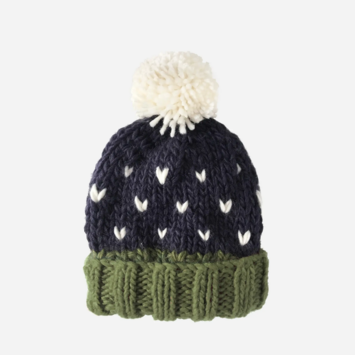 The Blueberry Hill - BH The Blueberry Hill Shiloh Hand Knit Hat