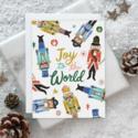 Idlewild Co - ID Nutcrackers Holiday Card