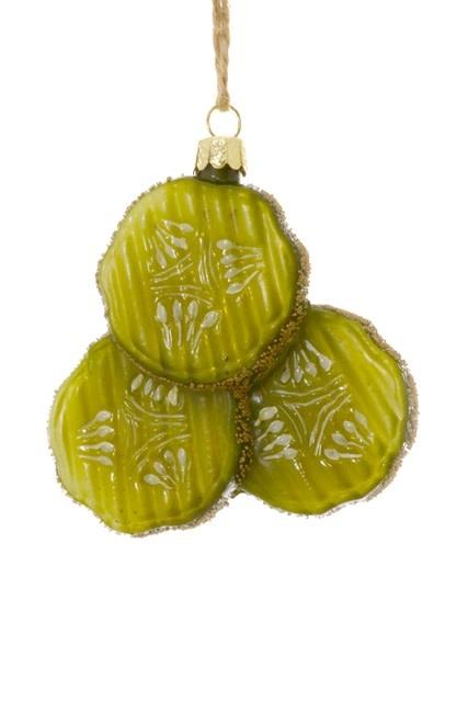 Cody Foster - COF Pickles Ornament