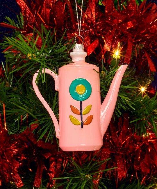 Cody Foster - COF Vintage Coffee Pot Ornament