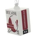 Cody Foster - COF Boxed Wine Ornament