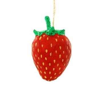 Cody Foster - COF Strawberry Ornament