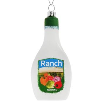 Cody Foster - COF Ranch Dressing Ornament
