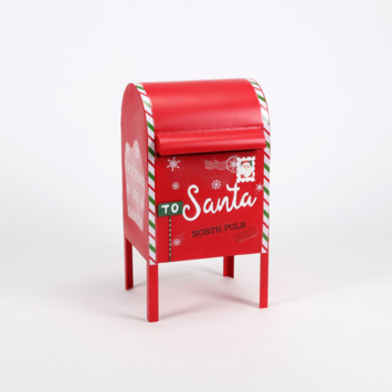 One Hundred 80 Degrees - 180 (Large) Letters to Santa Mailbox