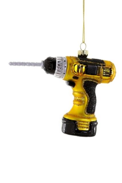 Cody Foster - COF Cordless Drill Ornament
