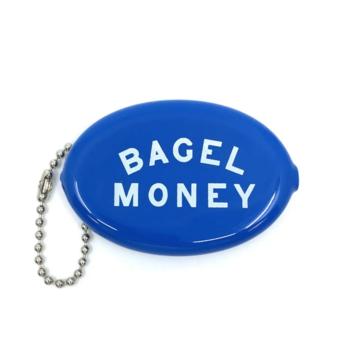 3 potato 4 - 3P4 Bagel Money Coin Pouch