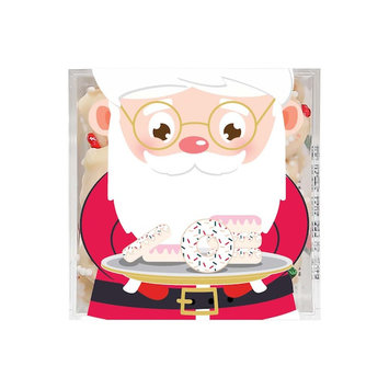 Sugarfina - SU Sugarfina - Santa's Donuts Small Cube, Holiday 2021